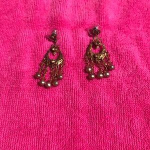 Crystal Earrings 💍